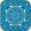 2014 mandala vert canard 001