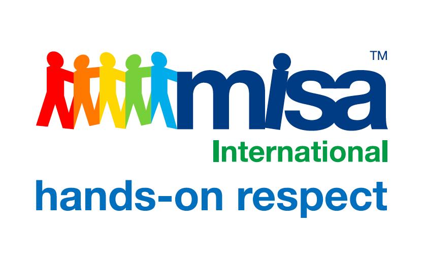 Misa intl logo